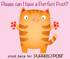 Please can I have a Purrfect Post?