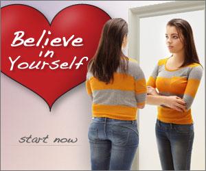 Believe in Yourself Garcinia Cambogia
