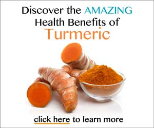 Turmeric - Discover Amazing Health Benefits