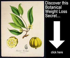 CH Discover Botanical Secret