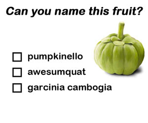 CH Name This Fruit